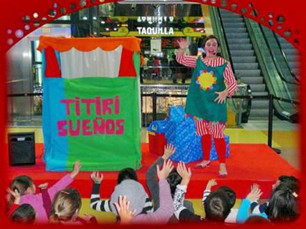Animación infantil en Murcia