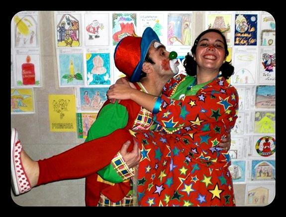 Animadores infantiles en Valencia