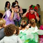Animadores para fiestas infantiles de Carnaval