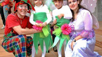 Oferta de empleo: animadores infantiles y monitores en Tenerife