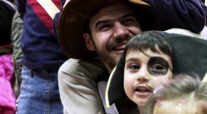 animadores fiestas infantiles en carnaval