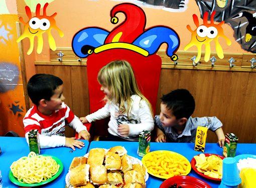 como organizar una fiesta infantil with como preparar una fiesta de cumpleaos en casa