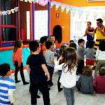 Fiestas de cumpleaños para niños de 4, 5, 6, 7 8 años