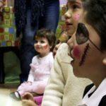 Fiestas infantiles para 1, 2, 3 y 4 años