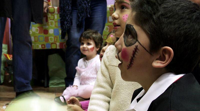 Organizar Fiestas De Cumpleanos Para Ninos 1 2 3 Y 4 Anos Recursos