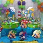 Artículos fiestas de cumpelaños infantiles