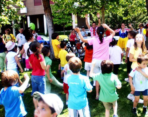 Canciones Divertidas Para Fiestas Infantiles Cumpleanos Eventos