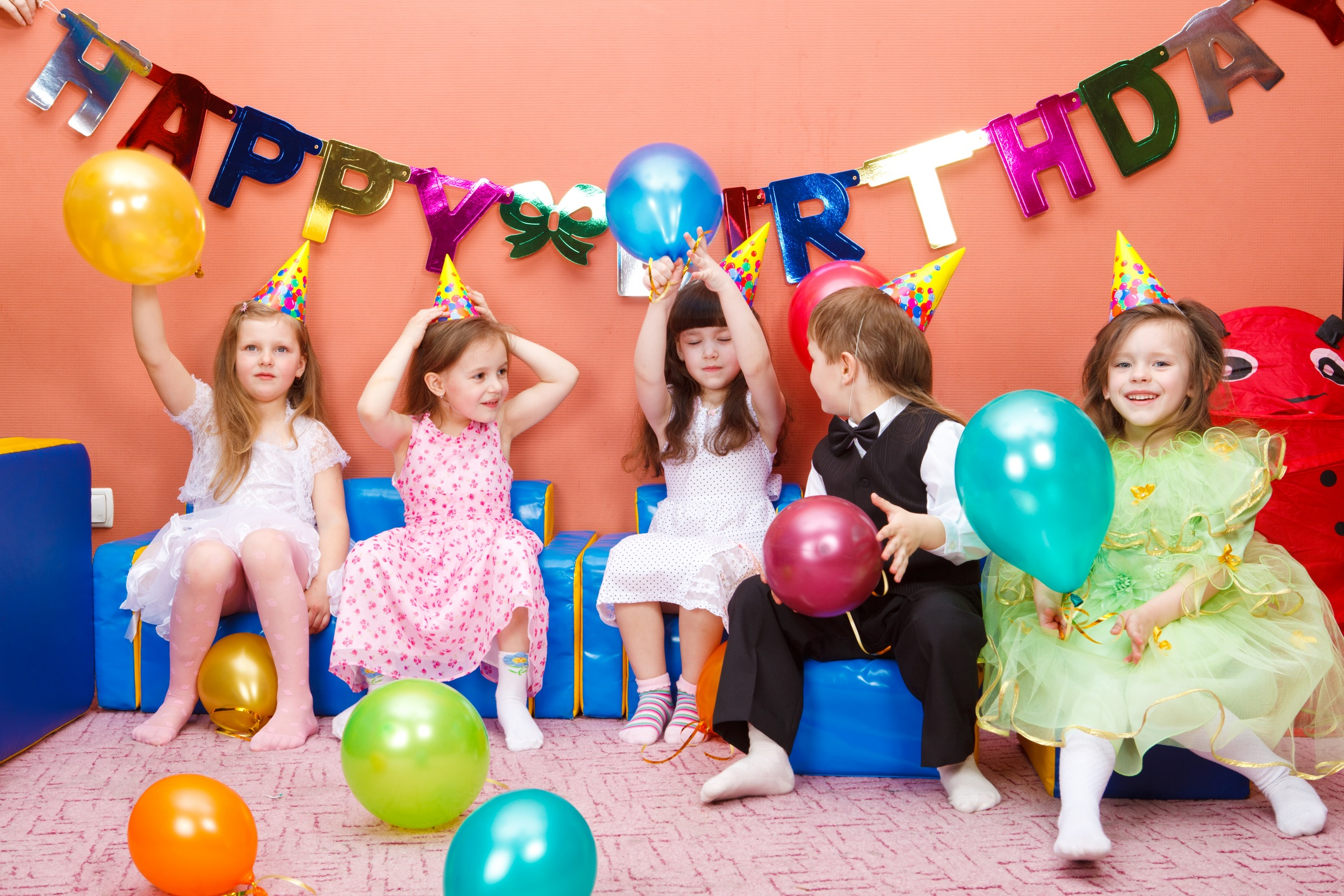 El Primer Cumpleanos De Tu Bebe Consejos Para Organizar La Fiesta - Preparativos-para-cumpleaos-infantil