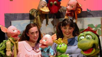 La importancia de los animadores en las fiestas infantiles