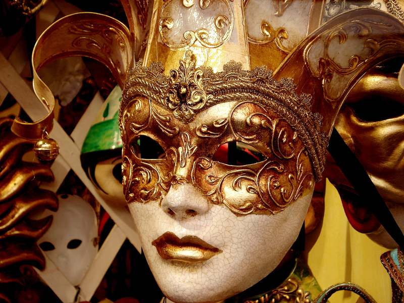 la historia del carnaval para niños