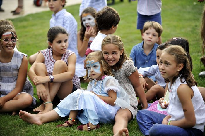 Ideas para organizar un cumpleaños infantil