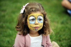 Animación cumpleaños infantiles y comuniones en Donostia Guipúzcoa