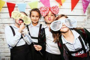 Animación de cumpleaños infantiles y comuniones en Donostia Guipuzkoa