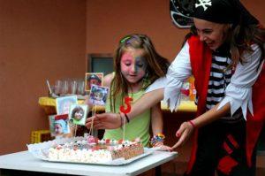 Animaciones para fiestas de cumpleaños infantiles y comuniones en Zaragoza
