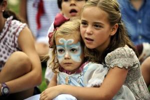 Animación infantil en Palma de Mallorca