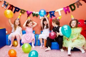 10 consejos para celebrar una fiesta infantil