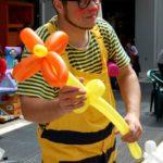 Animaciones de fiestas de cumpleaños infantiles y comuniones en Córdona