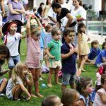 Animaciones fiestas cumpleaños infantiles comuniones Toledo