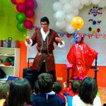 Animaciones fiestas cumpleaños infantiles y comuniones Guadalajara