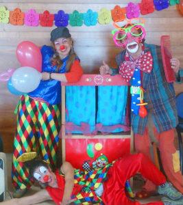 Animaciones fiestas cumpleaños infantiles y comuniones en Castellón