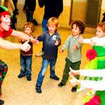 Animaciones fiestas de cumpleaños infantiles y comunión Guadalajara