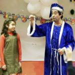 Animaciones para cumpleaños infantiles y comuniones en castellón