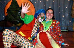 Animaciones para cumpleaños y comuniones en Castellón