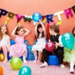 Animaciones para fiestas de cumpleaños infantiles comuniones Girona