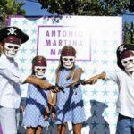 Animaciones para fiestas de cumpleaños infantiles comuniones en Girona