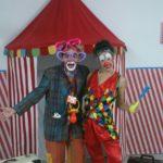 Animaciones para fiestas de cumpleaños infantiles comuniones en Lleida