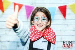 Animaciones para fiestas de cumpleaños infantiles cumpleaños en Tarragona