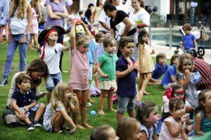 Animaciones para fiestas de cumpleaños infantiles y comuniones Girona