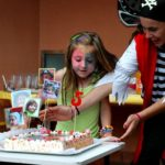 Animaciones para fiestas de cumpleaños infantiles y comuniones en Albacete