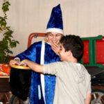 Animaciones para fiestas de cumpleaños infantiles y comuniones en Córdoba