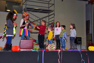 Animaciones para fiestas de cumpleaños infantiles y comuniones en Castellón