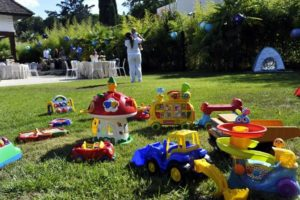 Animaciones para fiestas de cumpleaños infantiles y comuniones en Girona