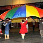 Animaciones para fiestas de cumpleaños infantilescomuniones en Tarragona