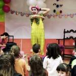 nimadores para fiestas infantiles en Madrid