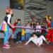 Juegos infantiles para una fiesta de verano