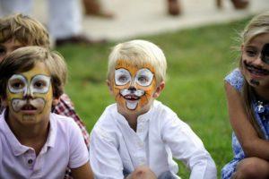 animaciones infantiles cumpleaños comuniones Toledo