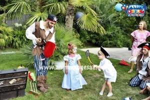 Disfraces infantiles divertidos