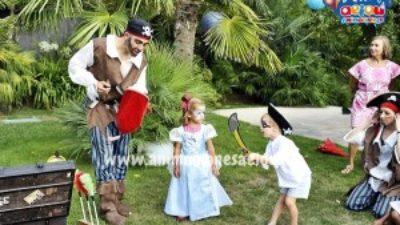 5 disfraces originales para niños