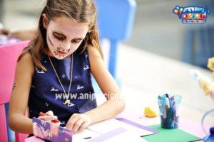 cómo explotar la creatividad en los niños