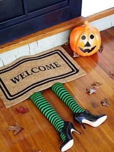 Cómo hacer una fiesta de Halloween para niños