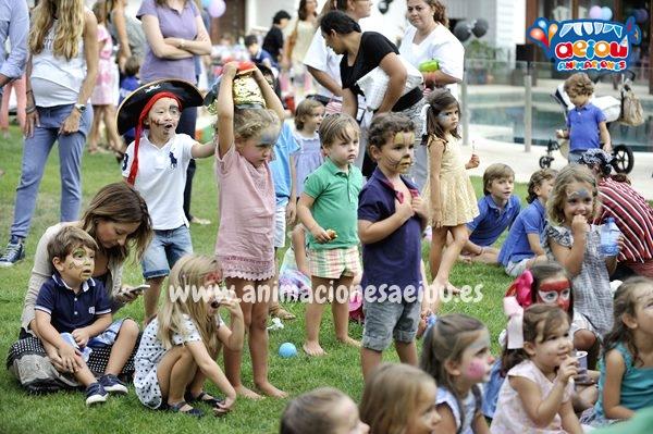 Los Mejores Juegos De Gymkanas Infantiles