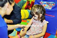 Pintacaras para niños pequeños