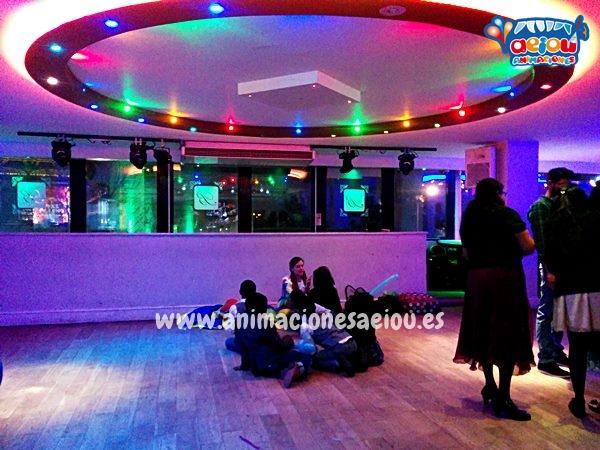 Los mejores lugares para celebrar un cumplea os infantil for Sitios divertidos en madrid