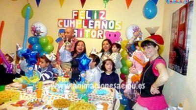 Los Mejores Lugares para Celebrar un Cumpleaños Infantil