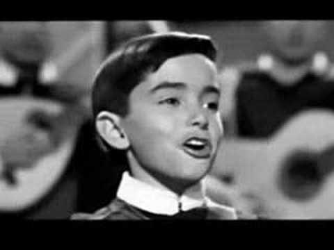 Niños actores españoles Joselito