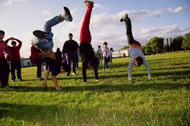 Características al organizar gymkana para fiestas